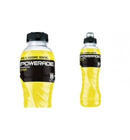 Powerade cl. 50