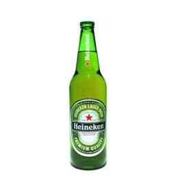 Heineken cl. 33