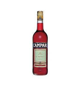 CAMPARI Bitter lt. 1