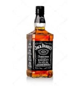 Jack Daniels lt. 1