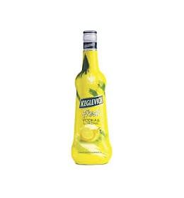 VODKA Keglevick Limone Lt. 1