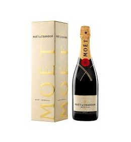 MOET & CHANDON Brut Imperial cl. 75