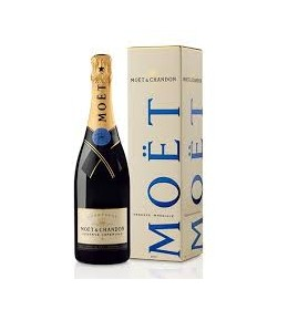 MOET & CHANDON Reserve Imperial cl. 75