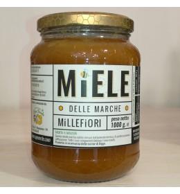 Miele MILLEFIORI gr. 1000