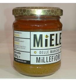 Miele MILLEFIORI gr. 250