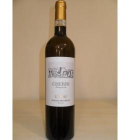 Cherri – ALTISSIMO Pecorino docg cl. 75