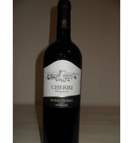 Cherri – ROSSO PICENO Superiore doc cl. 75