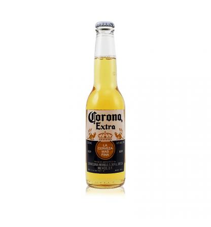 Corona Extra Mexico cl. 33