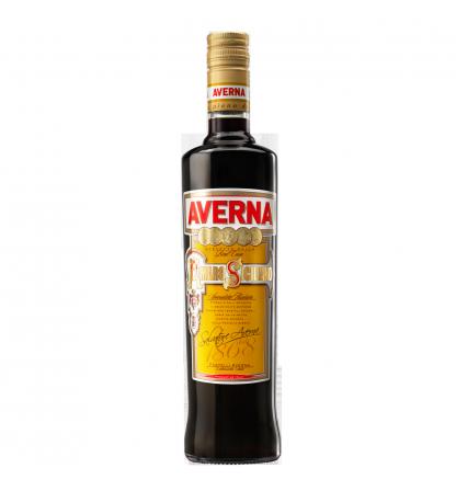 AVERNA Amaro lt. 1
