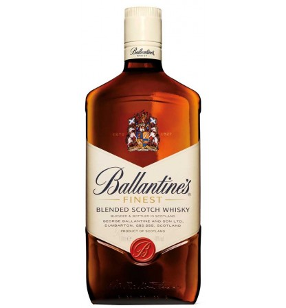 BALLANTINES Whisky cl. 70