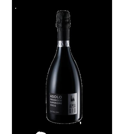 Amadio - ASOLO Prosecco Superiore docg