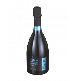 Amadio - ASOLO Prosecco Sup. docg Extra Brut