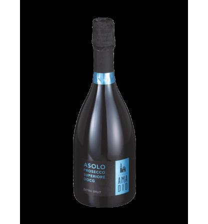 Amadio - ASOLO Prosecco Sup. docg Extra Brut