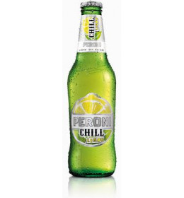 Peroni Chill Lemon cl. 33