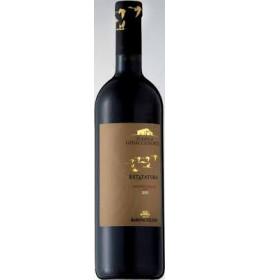 B.Pizzini - ESTATATURA Toscana Rosso igt