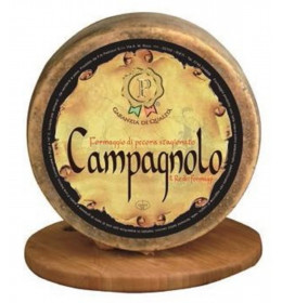 "TreTorri - Pecorino ""CAMPAGNOLO"" Amatrice"