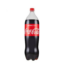 Coca-Cola lt. 1,5 pet