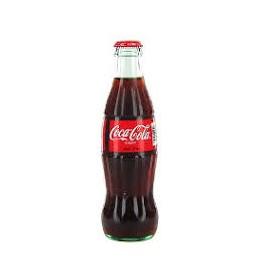 Coca-Cola  cl. 25 vap