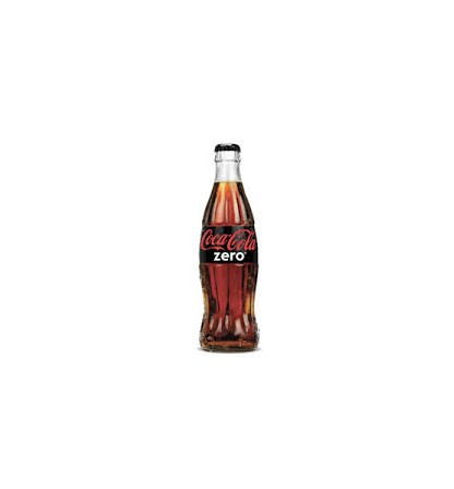 Coca-Cola Light/Zero cl. 33 vap